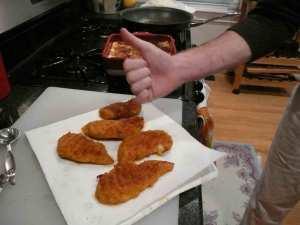 RJ's chicken