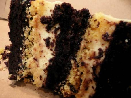 Momofuku Chocolate Cake