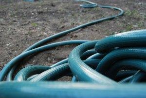 spring-hose