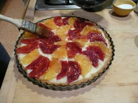 tart-glaze